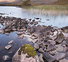 Loch Lurgainn by Christopher Cullen