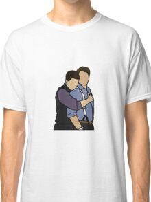 Janto - Minimalist Classic T-Shirt