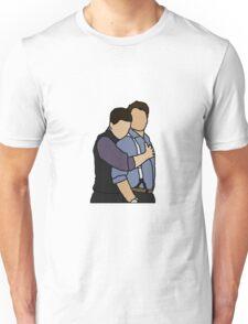 Janto - Minimalist Unisex T-Shirt
