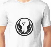 Star Wars The Old Republic Galactic Symbol Unisex T-Shirt