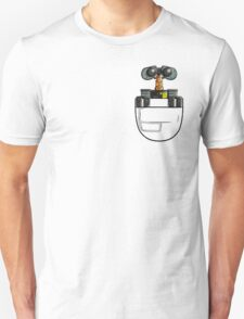 POCKET WASTE ALLOCATION LOAD LIFTER Unisex T-Shirt