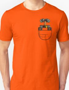 POCKET WASTE ALLOCATION LOAD LIFTER T-Shirt