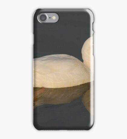 MIRRORED IMAGE iPhone Case/Skin