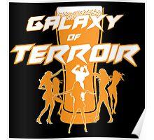 Galaxy of Terroir Poster