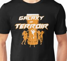 Galaxy of Terroir Unisex T-Shirt