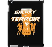 Galaxy of Terroir iPad Case/Skin