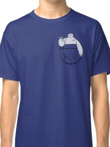 POCKET PERSONAL HEALTHCARE COMPANION Classic T-Shirt