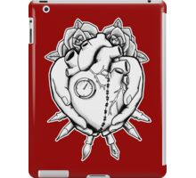 A Heart for Artists iPad Case/Skin