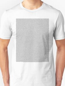The Bee Movie Script T-Shirt