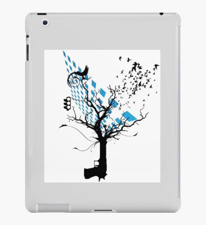 Trendy tree iPad Case/Skin