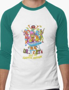 DR.TEETH AND THE ELECTRIC MAYHEM  T-Shirt