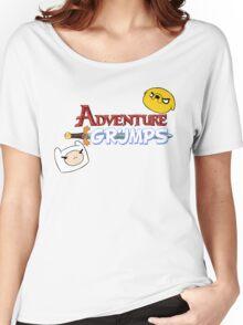 Adventure Grumps Women's Relaxed Fit T-Shirt