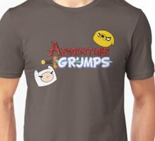 Adventure Grumps Unisex T-Shirt
