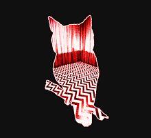 Twin Peaks Owl Unisex T-Shirt