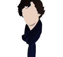 Sherlock by hinomaru17