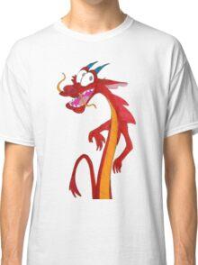 Mushu Classic T-Shirt