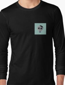 Skullfalfa Long Sleeve T-Shirt