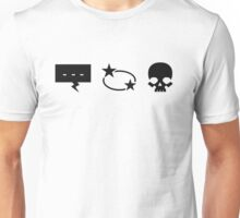 MGSV - What You Wanna Do? Unisex T-Shirt