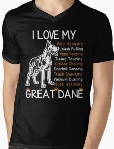 Great Dane Lover T-Shirt