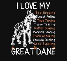 Great Dane Lover Unisex T-Shirt
