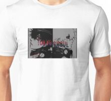 Kaneki ken - Tokyo Ghoul 003 Unisex T-Shirt