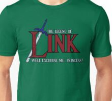 Legend of Link Unisex T-Shirt