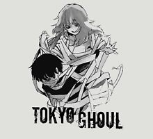 Tokyo Ghoul 001 blackwhite Unisex T-Shirt