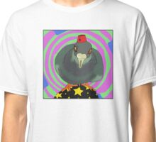 Look Into My Pigeon Classic T-Shirt