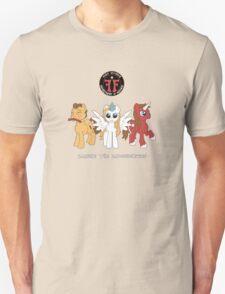 My Little Fringe Pony Unisex T-Shirt