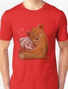 Honey Bunny Bear T-Shirt