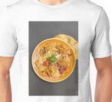 Authentic Mexican Nachos  Unisex T-Shirt