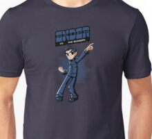 Ender vs. The Buggers Unisex T-Shirt