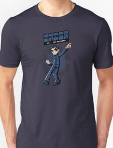Ender vs. The Buggers T-Shirt