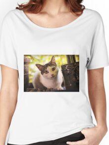 Meet Olaf Women's Relaxed Fit T-Shirt