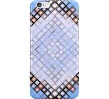 Diamond Blues iPhone Case/Skin