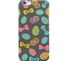 Egg Toss iPhone Case/Skin