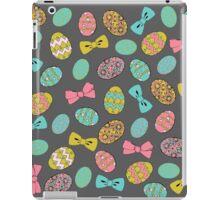 Egg Toss iPad Case/Skin