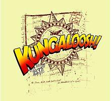 KUNGALOOSH! Photographic Print