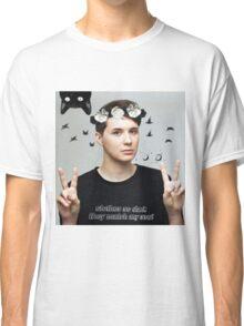 Dan Howell/danisnotonfire Classic T-Shirt