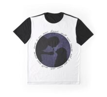the 1975 - robbers infinite Graphic T-Shirt