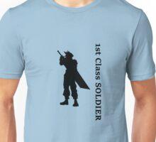 Midgar SOLDIER Unisex T-Shirt