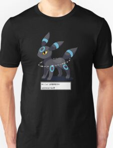 Wild Shiny Umbreon Appeared! T-Shirt