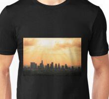 Los Angeles Skyline Unisex T-Shirt