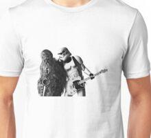 Born To Run Style Unisex T-Shirt