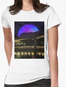 Epcot At Night T-Shirt
