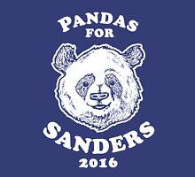Pandas for Sanders T-Shirt