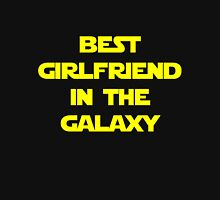 Best Girlfriend in the Galaxy Women's Relaxed Fit T-Shirt