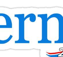 2016 - Bernie Sanders Sticker