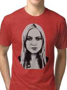 Etta Bishop - Resist Tri-blend T-Shirt