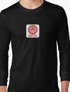 [FWD:013] INCA-TEK Ecosystem Festival Long Sleeve T-Shirt